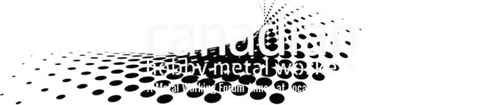 Calgary & Canadian Hobby Metal Workers & Machinists